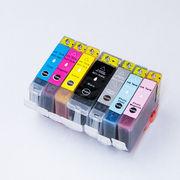 キヤノン CANON 互換インクカートリッジ BCI-3e 7色