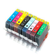 キヤノン CANON 互換インクカートリッジ BCI-6 8色