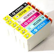 エプソン[EPSON]互換インクカートリッジ IC50系(IC6CL50) 6色