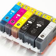 キヤノン[CANON]互換インクカートリッジ BCI-321 5色/BCI-320PGBK