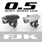 LEDサイクルライト(0.5Wタイプ) FJK-180 [在庫有]