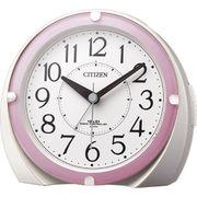 【特価品】シチズン電波目覚まし時計 4RL431-N13