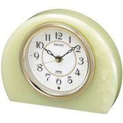 【新品取寄せ品】セイコークロック 電波置時計 BZ225M