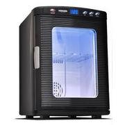 VS-404BK ベルソス ポータブル25L保冷温庫「アウトドア用品」