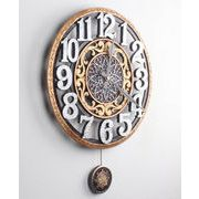 モーゼル振り子時計