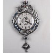 象振り子時計/電波時計