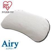 MARS-PL アイリスオーヤマ エアリーピロー レギュラー 枕 ホワイト