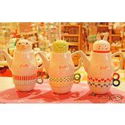 shinzi katoh design Tea For Two �e�B�[�t�H�[�c�[