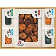 【代引不可】 日本の美味詰合せ きのこ
