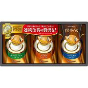 【代引不可】 キーコーヒー ドリップオンコーヒーギフト コーヒー・ココア