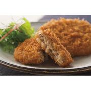 【代引不可】 ジャンボメンチカツとメンチカツ食べ比べのセット その他肉類