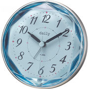 【代引不可】 デイリー 目覚まし時計 目覚まし時計