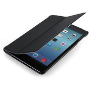 TB-A13SPVFBK エレコム iPadmini2012/2013Retinaフラップカバー
