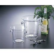 アクリル ワインクーラー/2サイズ/キッチン