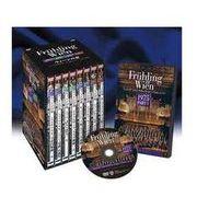『ウィーンの春』Fruhling Wien:ウィーン交響楽団(DVD8巻組)