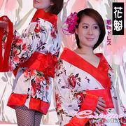 着物ドレス 浴衣 コスプレ 【4052/3】