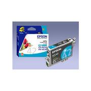 EPSON 純正 インクカートリッジ シアン PXシリーズ 対応製品 ICC42