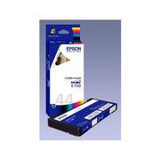 EPSON 純正 インクカートリッジ 4色一体タイプ E-150/E-150G 対応製品 ICCL44