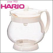 HARIO(ハリオ)ジャンピングリーフポット JPP-50W