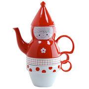 shinzi katoh design Tea For Two �e�B�[�t�H�[�c�[ Redhood