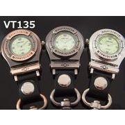 VITAROSOホルダー時計 アウトドアウォッチ 日本製ムーブメント