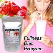 Fullness Diet Program ストロベリー味