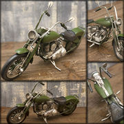 ���@�yVINTAGE CAR�@Old Army Bike �z�����g���� ���B���e�[�W���r���e�[�W �I�[���h�A�[�~�[�o�C�N