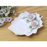 【値下げ】【処分!!】【SALE】Fine Porcelain Collection ホワイトテーブルウェア トレイ132S