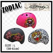 Ed Hardy(エドハーディ) ヘルメット Zodiac