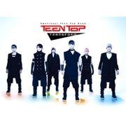 (再発売)韓国音楽 Teen Top(ティントップ)-Transform [Single]