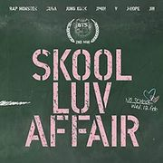 �؍����y �h�e���N�c(BTS) - SKOOL LUV AFFAIR (2nd �~�j�A���o��) (CD+�u�N�N�����b+�t�H�g�J�[�h1��)