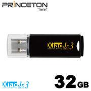 PFU-XJ3S/32GK USB3.0対応フラッシュメモリー「Xiao Jr. 3」(XJ3S)シリーズ 32G ブラック