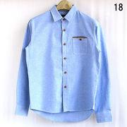 【値下げ】チロルテープ 使い 長袖 シャツ
