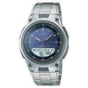 カシオ CASIO アナデジ 腕時計 AW80D-2A