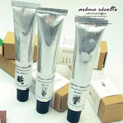 �A���}���R���g �i�`������ �n���h�N���[�� arome recolte hand cream