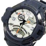 カシオ CASIO Gショック G-SHOCK スカイコックピット メンズ 腕時計 GA-1000-2A