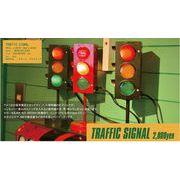 TRAFFIC SIGNAL(トラフィック シグナル)