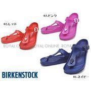 【ビルケンシュトック】 ギゼ EVA 全3色 メンズ&レディース(普通幅タイプ)