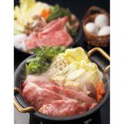 【代引不可】 山形牛 すき焼き用盛合わせ 牛肉