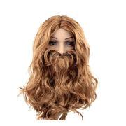 �W�[�U�X �q�t �R�X�v�� �n���E�B�� �E�C�b�O �q�Q wig cosplay costume ���� ���� �R�X�`���[���@
