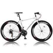 CANOVER CAC-025 NYMPH クロスバイク ホワイト 25599【代引き不可】