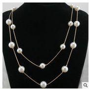 ♪★同梱でお買得★可愛いネックレス♪真珠 ★