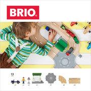 BRIO(ブリオ)シティロードセット