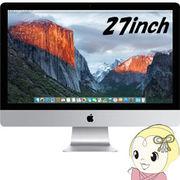 APPLE iMac Retina 5K�f�B�X�v���C���f�� MK462J/A [3200] 27�C���` �f�X�N�g�b�v�p�\�R�� MK462J/A 32