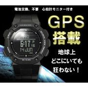 GPS �r���v �����j���O�E�H�b�` �f�W�^�� ���v �����Y ���f�B�[�X ���h�E�F�U�[ LAD WEATHER