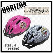 Ed Hardy(エドハーディ) ヘルメット Horizon