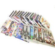 【在庫一掃格安処分】 めったに出ない中古ゲームソフト特価アソートPS-3,PsP,Wii
