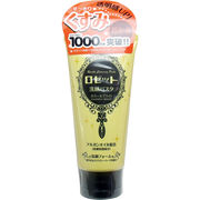 ロゼット洗顔パスタ ガスールブライト 洗顔フォーム 120g入