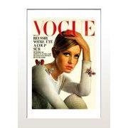 ИVoque's Poster series【Vogue Paris Mai 1967】