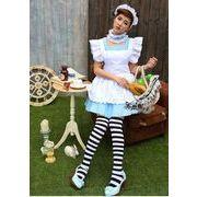 メイドコスチューム セクシーコスプレ ステージ衣装 ハロウィン仮装 bwn0279-1